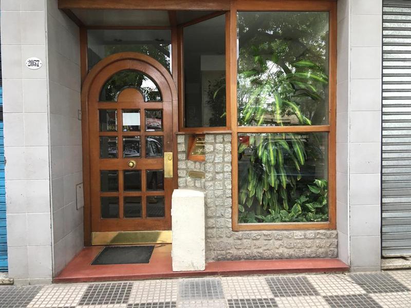 Foto Departamento en Venta en  Villa Crespo ,  Capital Federal  Honorio Pueyrredón al 2000