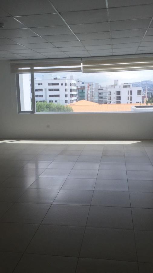 Foto Oficina en Venta en  Norte de Quito,  Quito  Voz Andes y Av América