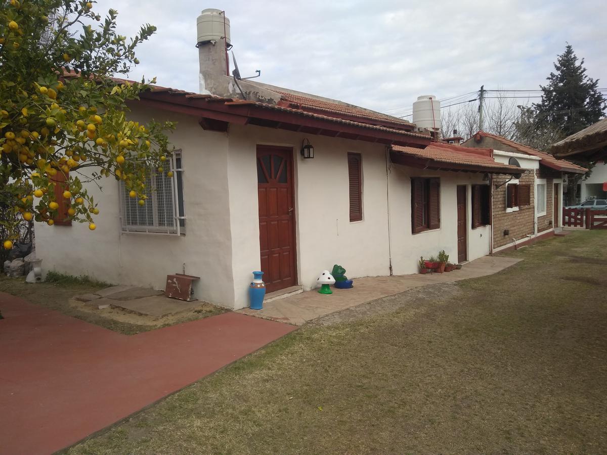 Foto Departamento en Alquiler en  Merlo,  Junin          ALQUILO DEPTO 1 DORM AV NORTE MERLO SAN LUIS
