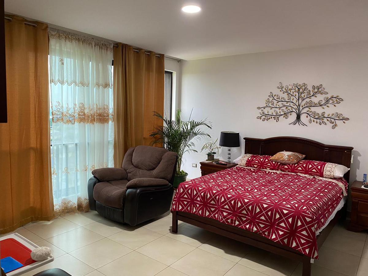 Foto Departamento en Alquiler en  Vía a la Costa,  Guayaquil  ALQUILO DEPARTAMENTO AMOBLADO EN  BOSQUES DE LA COSTA