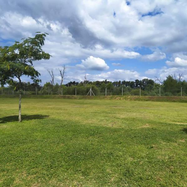 Foto Terreno en Venta en  Acacias,  Puertos del Lago  Ruta 25 al 100