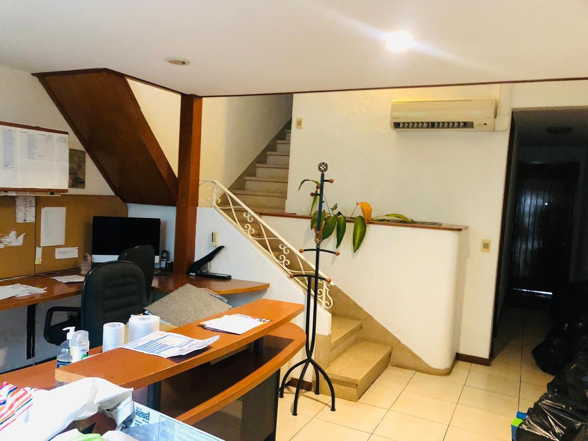 Foto Oficina en Alquiler en  Punta Carretas ,  Montevideo  Oficina en alquiler en Punta Carretas