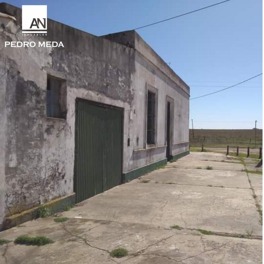 Foto Casa en Venta en  Lazo,  Gualeguay  Estación Lazo