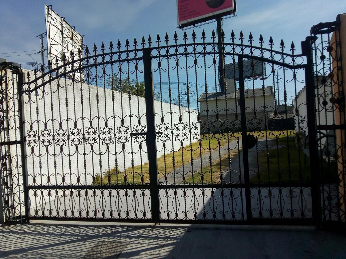 Foto Terreno en Venta en  San Pedro,  San Mateo Atenco  EN VENTA, TERRENO CON SUPERFICIE DE 641.84 MT2, CON TODOS LOS SERVICIOS