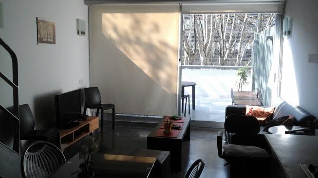 Foto Departamento en Alquiler temporario en  Palermo ,  Capital Federal  Nicaragua 5450
