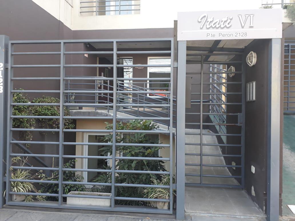 Foto Departamento en Venta en  San Miguel ,  G.B.A. Zona Norte  Av. Pte. Juan Domingo PERON 2128 8°B