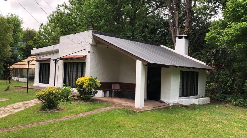 Foto Casa en Alquiler temporario en  Barrio Parque Leloir,  Ituzaingo  de la Zamba al 1500