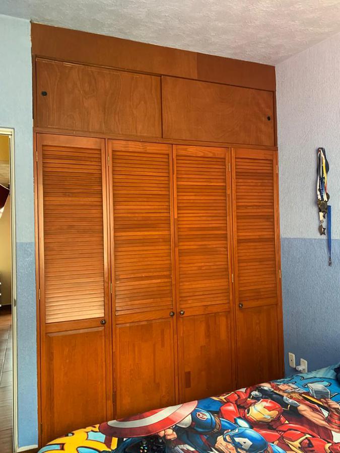 Foto Casa en condominio en Venta en  Hacienda del Valle,  Toluca  CASA EN VENTA EN HACIENDA DEL VALLE 1 EN TOLUCA, ESTADO DE  MÉXICO.