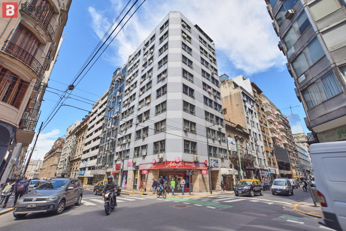 Foto Edificio Comercial en Venta en  San Nicolas,  Centro  Paraná y Tucumán