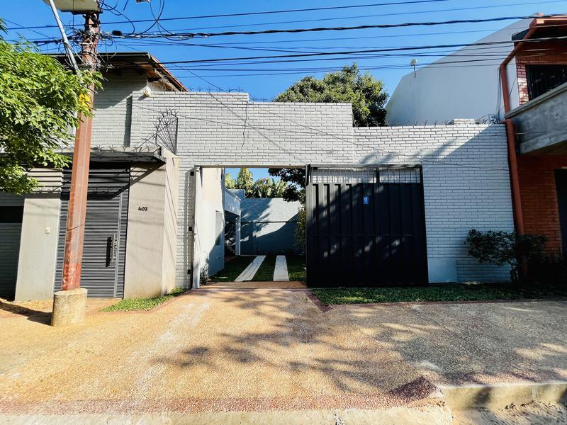 Foto Casa en Alquiler en  Manorá,  Santisima Trinidad  Zona Manora