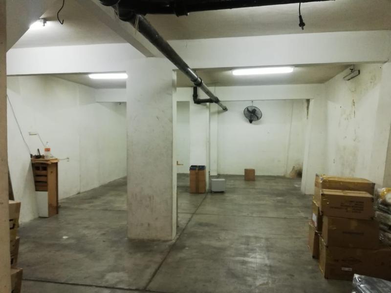 Foto Depósito en Venta en  Abasto ,  Capital Federal  ECUADOR al 500
