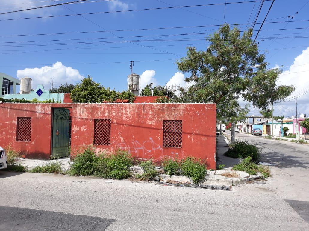 Foto Casa en Venta en  Fraccionamiento Juan Pablo,  Mérida  Casa en venta en mérida yucatán , para remodelar, zona poniente fracc. Juan pablo 2 (Los Angeles )