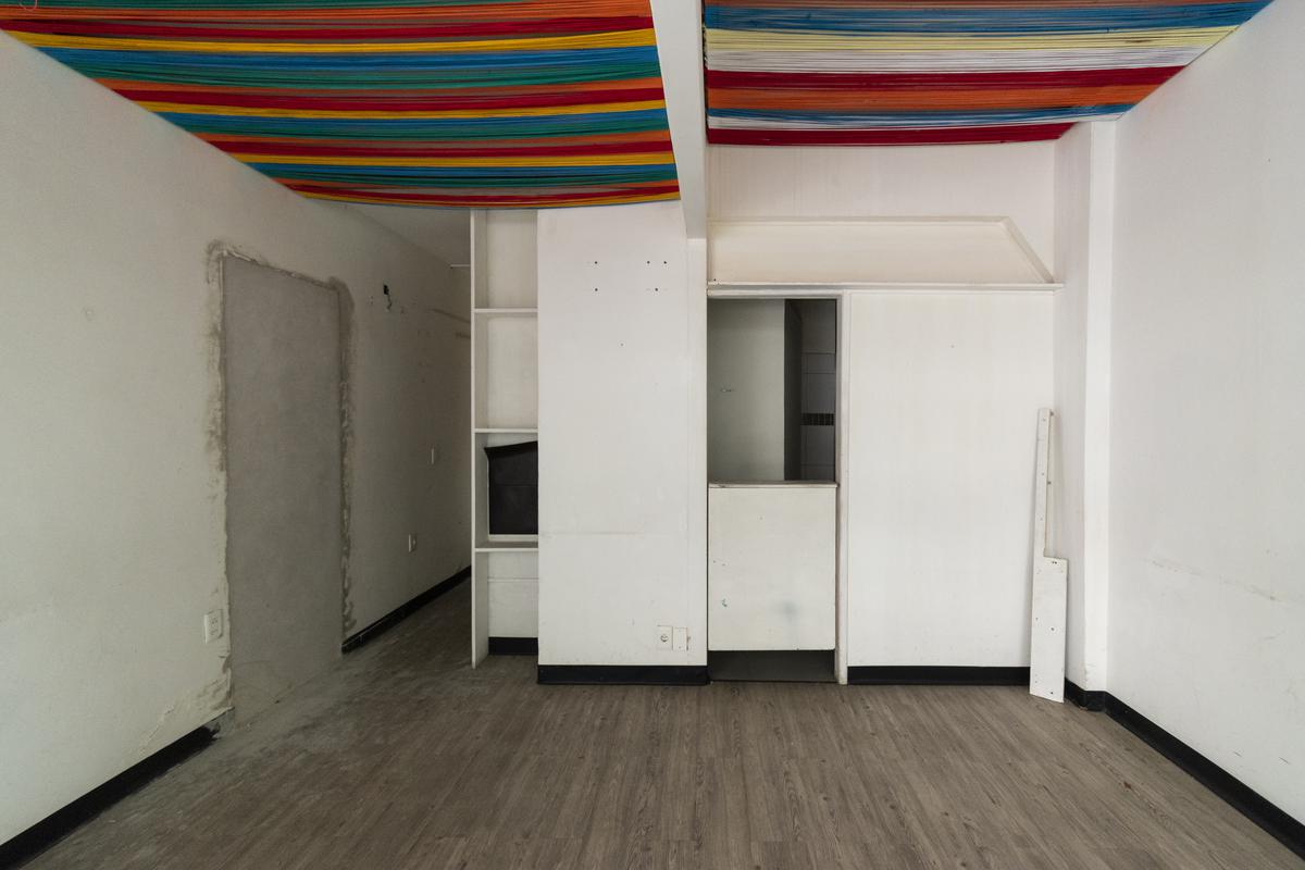Foto Local en Alquiler en  Pocitos ,  Montevideo  Miguel Barreiro y Chucarro