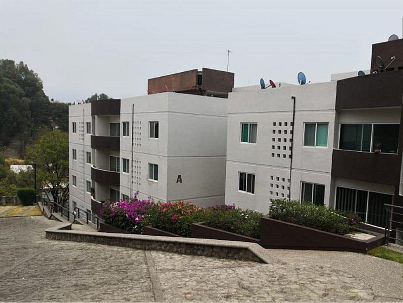 Foto Departamento en Venta en  Fraccionamiento Lomas de Ahuatlán,  Cuernavaca  Departamento en Venta Lomas de Ahuatlán