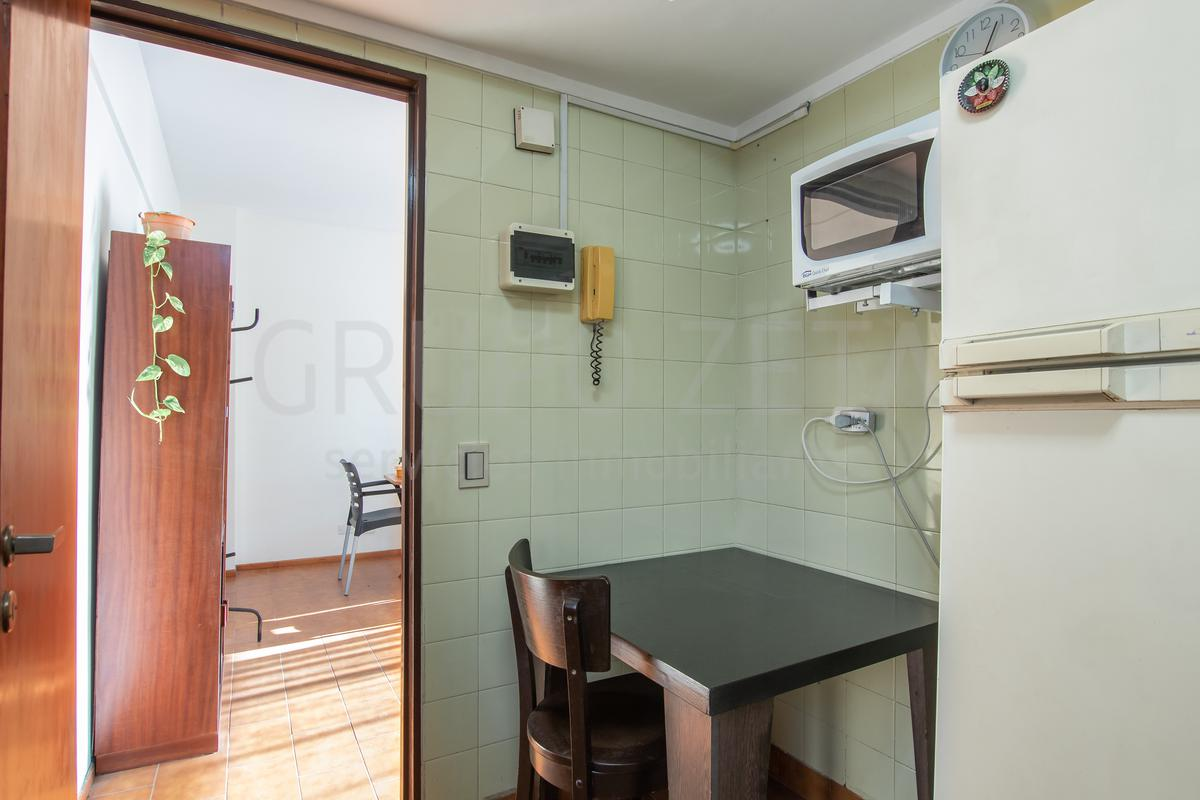 Foto Departamento en Venta en  Villa Crespo ,  Capital Federal  Malabia al 500