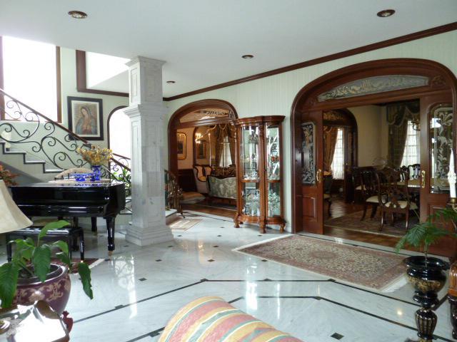 Foto Casa en Venta en  Bosque de las Lomas,  Miguel Hidalgo  CASA EN VENTA BOSQUE  DE LAS LOMAS.seguridad,  vista panorámica.