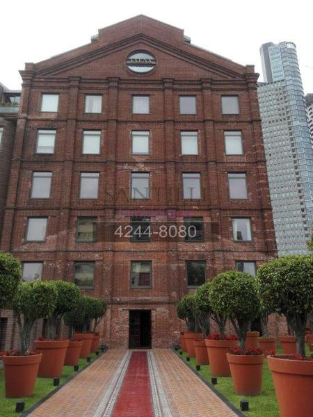 Foto Departamento en Venta en  Puerto Madero,  Centro  Petrona Eile  450 (HOTEL FAENA)