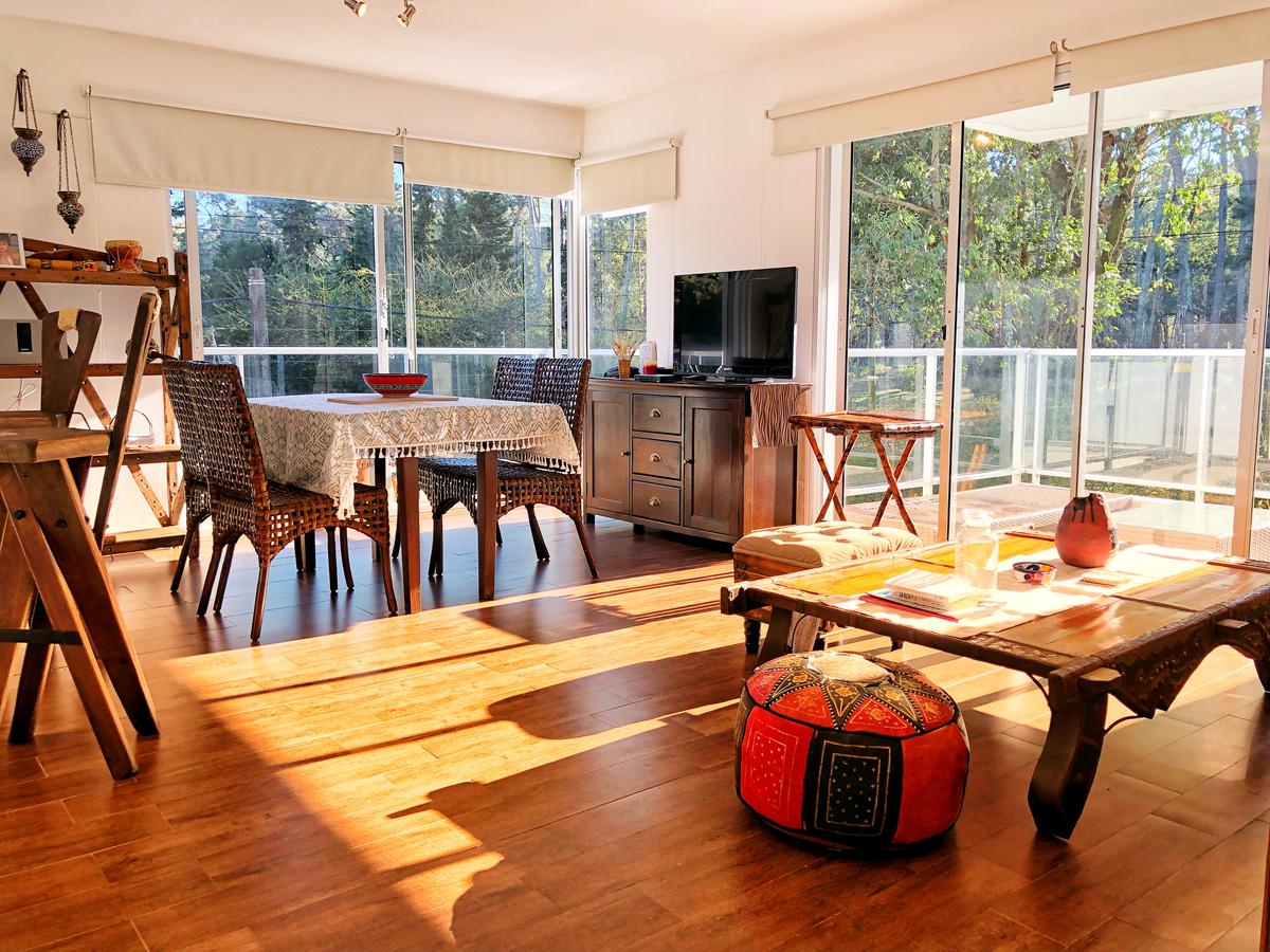 Foto Apartamento en Venta en  Parque Miramar ,  Canelones  Av. a la Playa al 40