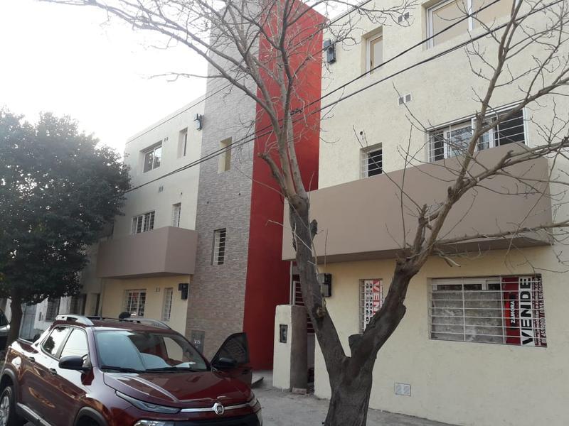 Foto Departamento en Venta en  San Vicente,  Cordoba   Argandoña  al 3000