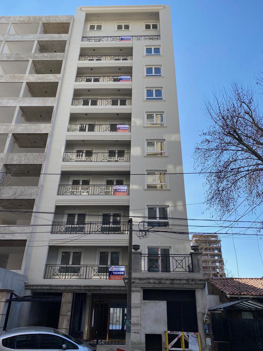 Foto Departamento en Venta en  General San Martin,  General San Martin  Cochabamba Nº 2200