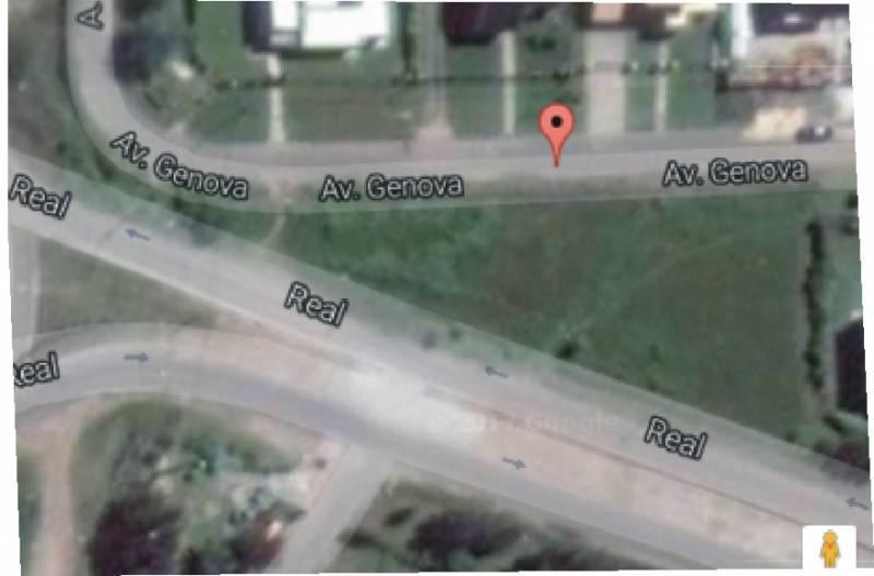 Foto Terreno en Venta en  Fisherton,  Rosario  Rotonda Shopping Fisherton MALL. Av. Real al 9500
