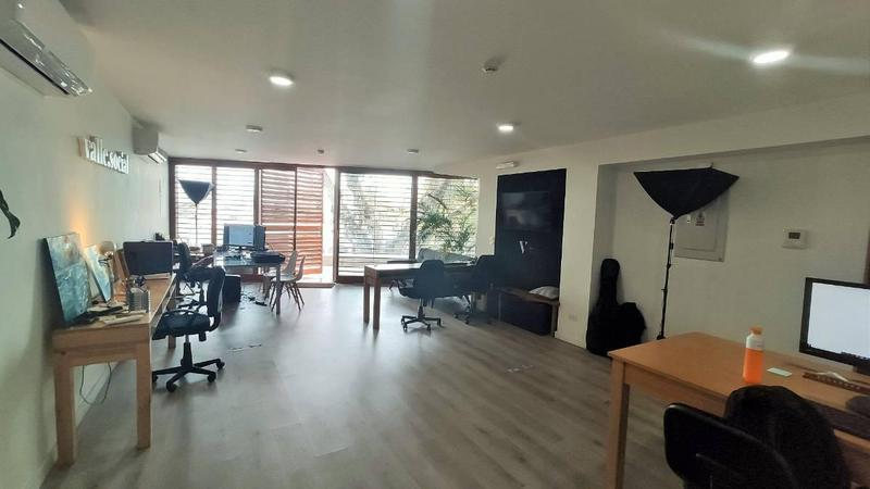 Foto Oficina en Alquiler |  en  Barranco,  Lima  Av. Pedro de Osma 144