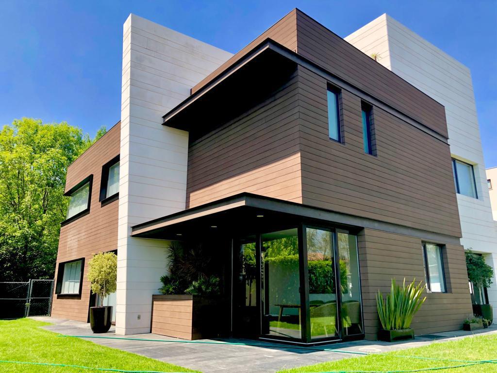 Foto Casa en Venta en  Santa Fe,  Alvaro Obregón  Casa en renta Cumbres Santa Fe