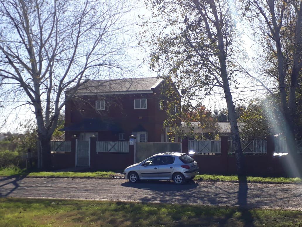 Foto Casa en Venta en  Pilar ,  G.B.A. Zona Norte  Panamericana Km 56