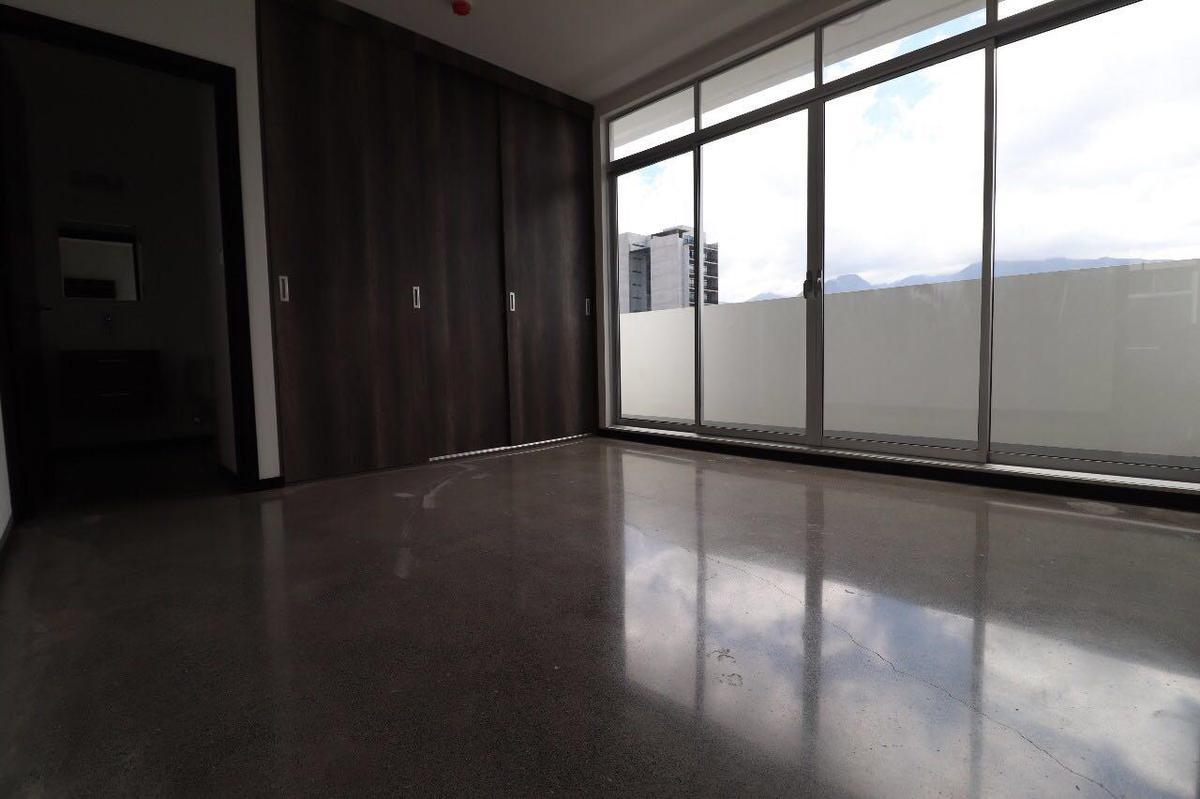 Foto Departamento en Renta en  Mata Redonda,  San José  Rohrmoser/ 1 habitación  amplia/ Vista/ Electrodomésticos/ Incluye cable e internet/ Pet Friendly