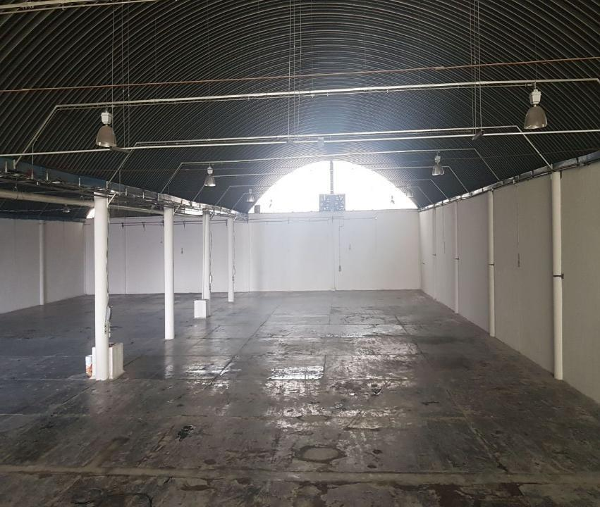 Foto Bodega Industrial en Renta en  Puebla ,  Puebla  RENTA DE BODEGA CERCA DE AUTOPISTA MEXICO-PUEBLA,CAPU,BLVD HERMANOS SERDAN