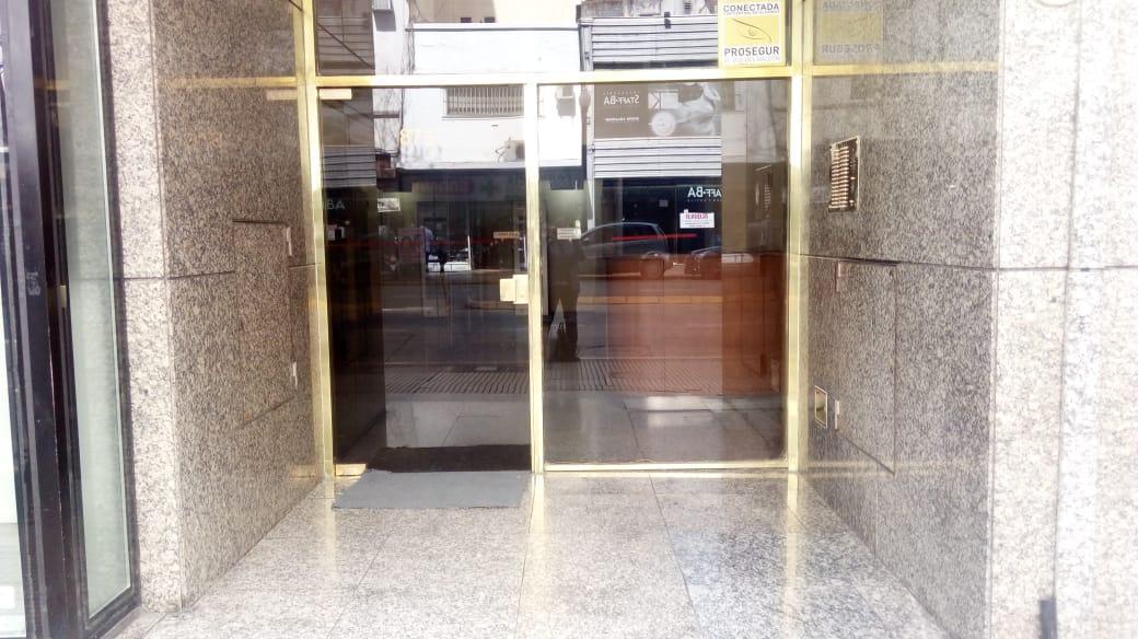 Foto Oficina en Alquiler en  San Nicolas,  Centro (Capital Federal)  Av. Córdoba al 800