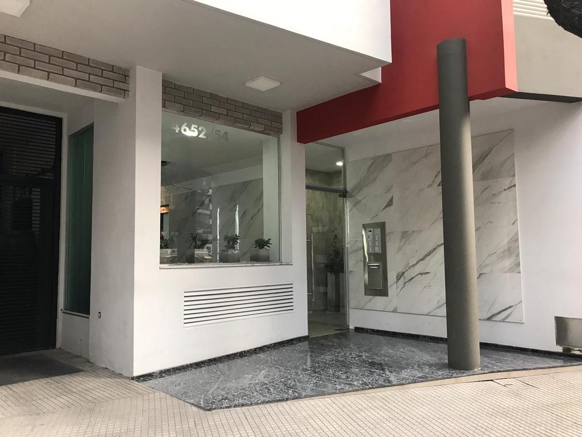 Foto Cochera en Venta en  Villa Crespo ,  Capital Federal  ESTADO DE ISRAEL al 4600