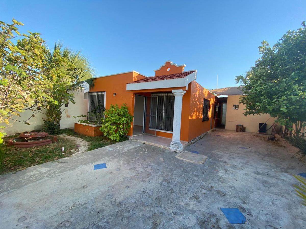 Foto Casa en Renta en  Francisco de Montejo,  Mérida  Casa en renta en Merida, Francisco de Montejo. ¡Esquina y de un piso!