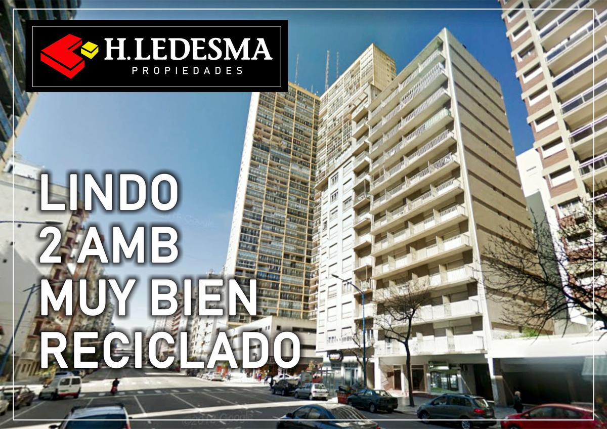 Foto Departamento en Alquiler en  Plaza Colon,  Mar Del Plata  AV COLON 1600