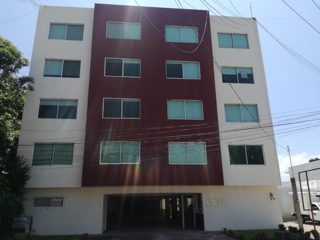 Foto Departamento en Renta en  La Tampiquera,  Boca del Río  Av. Via Muerta, Fracc. La Tampiquera, Boca del rio, Ver. - Departamento en renta
