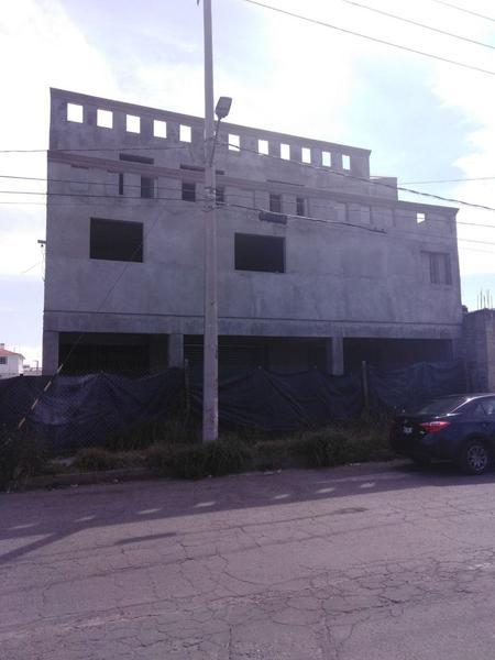 Foto Edificio Comercial en Venta en  Miguel Hidalgo (Corralitos),  Toluca  EDIFICIO EN VENTA