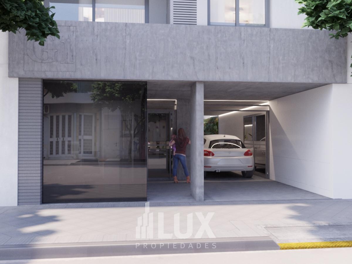 Local comercial en construcción - Centro, a metros de Oroño