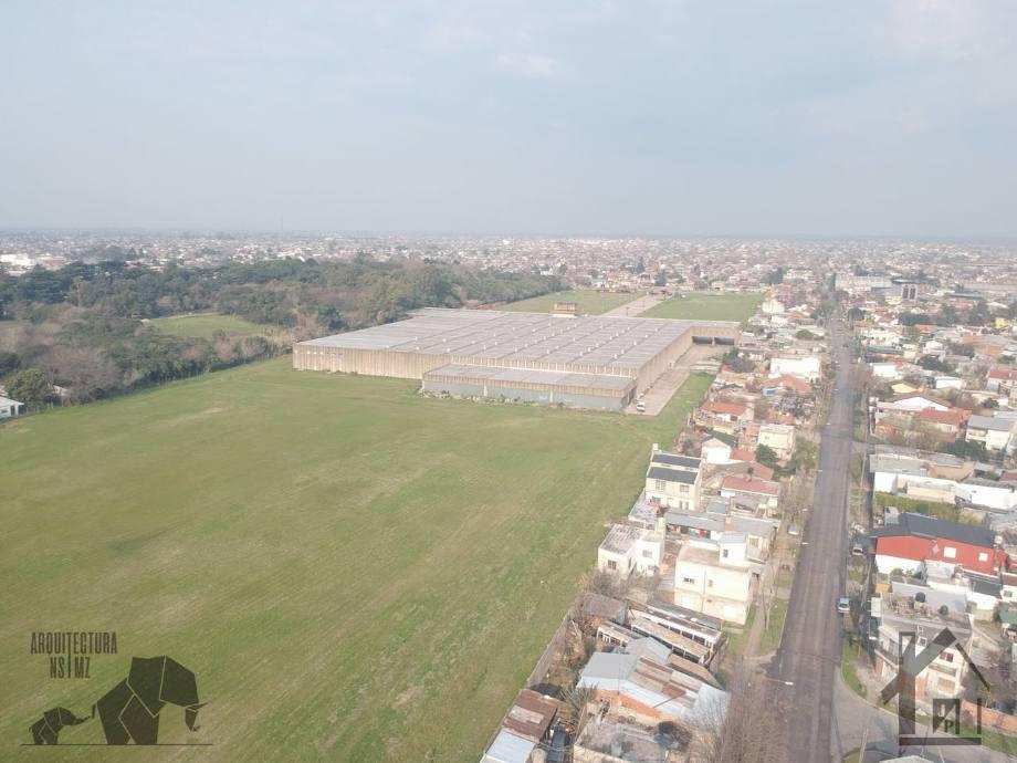 Foto Terreno en Alquiler en  Quilmes Oeste,  Quilmes  Camino General Belgrano al 3600