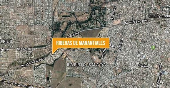 Foto Terreno en Venta en  Riberas de Manantiales,  Cordoba Capital  NUEVO Oportunidad - Riberas de Manantiales - Ubicacion Ideal - Amenities