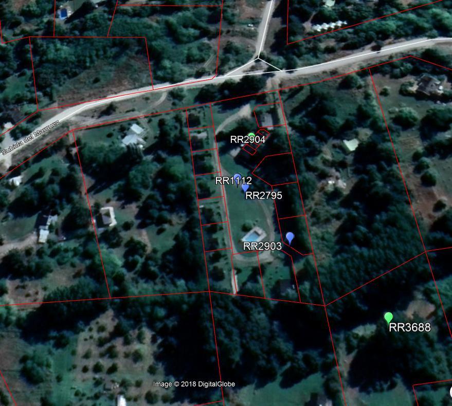 Foto Departamento en Venta en  Villa Turismo,  El Bolson  RR2904