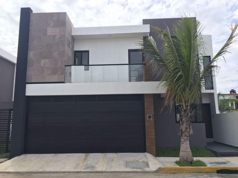 Foto Casa en Renta en  Playas del Conchal,  Alvarado  PLAYAS DEL CONCHAL, Casa en VENTA con recámara en Planta Baja