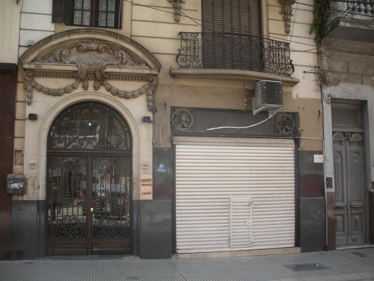 Foto Oficina en Venta en  Tribunales,  Centro  Viamonte y Uruguay