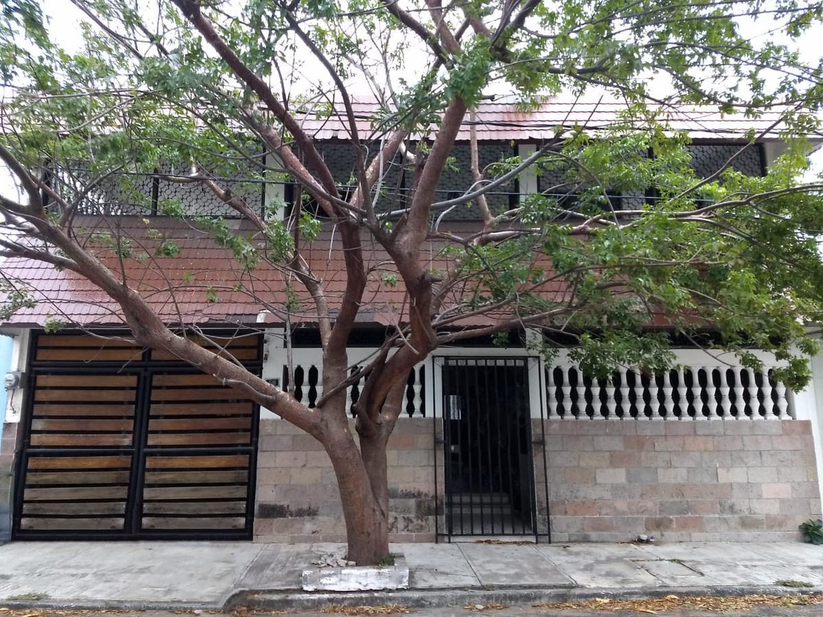 Foto Casa en Renta en  Reforma,  Veracruz  CASA EN RENTA EN FRACC REFORMA