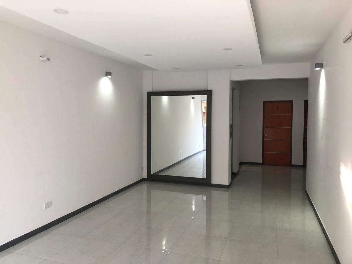 Foto Departamento en Venta en  San Bernardo Del Tuyu ,  Costa Atlantica      San Juan 3133 - 3° A