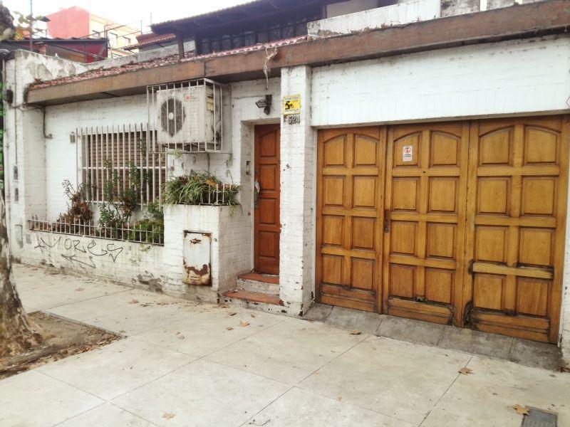 Foto Terreno en Venta en  Palermo ,  Capital Federal  BONPLAND 1500