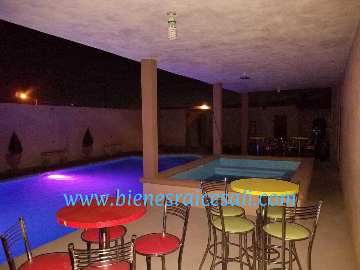 Foto Quinta en Venta en  Piedras Negras ,  Coahuila  Quinta  con Alberca, Col Cenizo, Piedras Negras