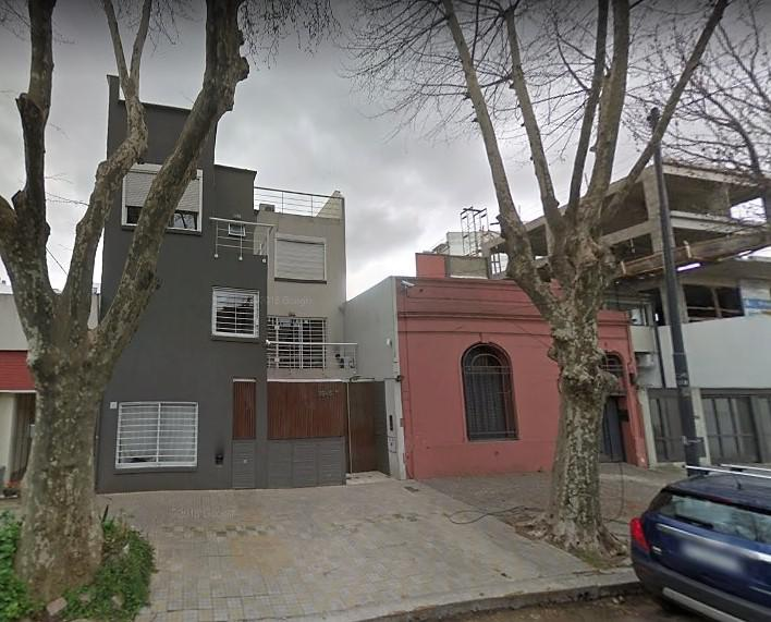 Foto PH en Alquiler en  Belgrano R,  Belgrano  ZARRAGA al 3800
