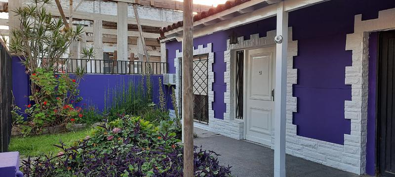 Foto Casa en Venta en  Los Polvorines,  Malvinas Argentinas  fray cayetano rodriguez 45