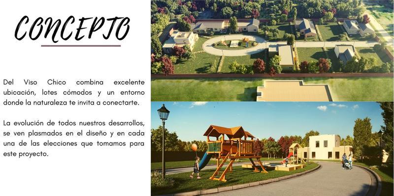 Foto Terreno en Venta en  Pilar ,  G.B.A. Zona Norte  DEL VISO CHICO