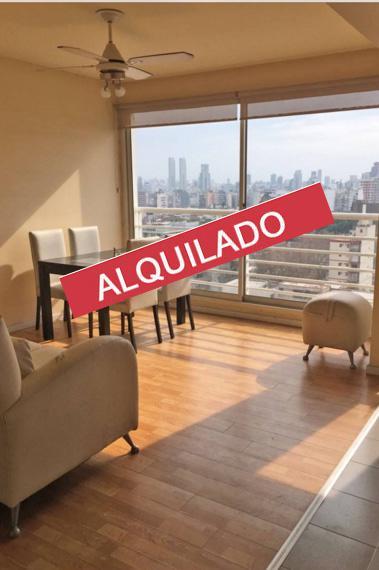 Foto Departamento en Alquiler temporario en  Palermo ,  Capital Federal  Cabrera 3840, piso 13, Depto A